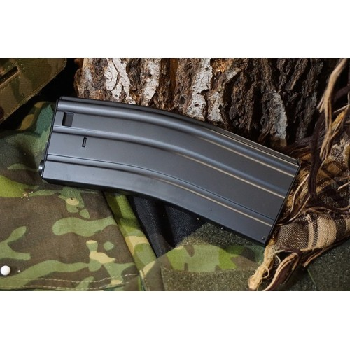 L&G 360 Rds Wing-Up M4 Series AEG Magazine