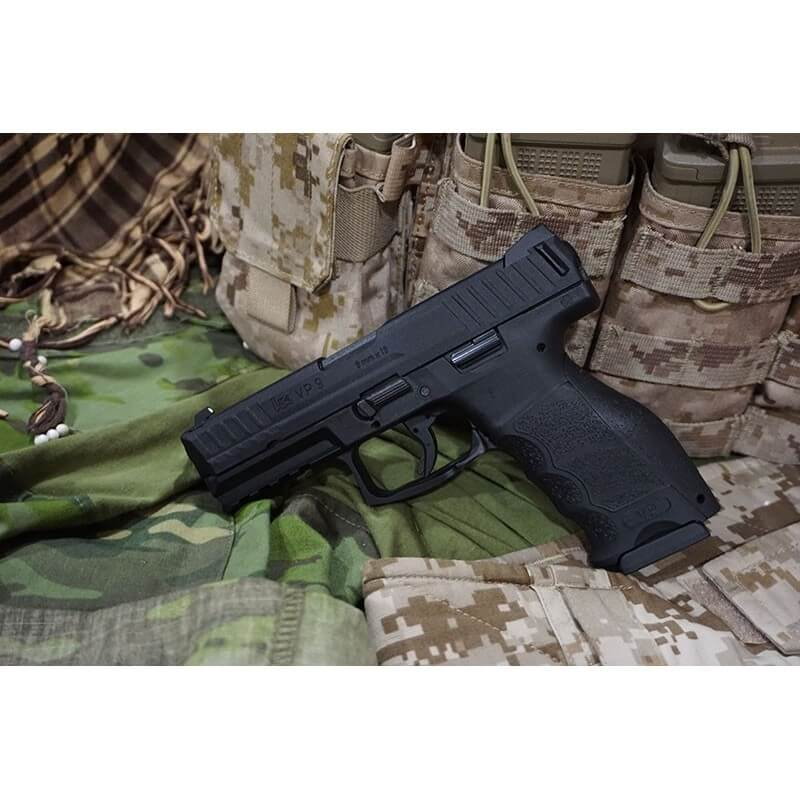 Umarex (VFC) VP9 GBB Pistol