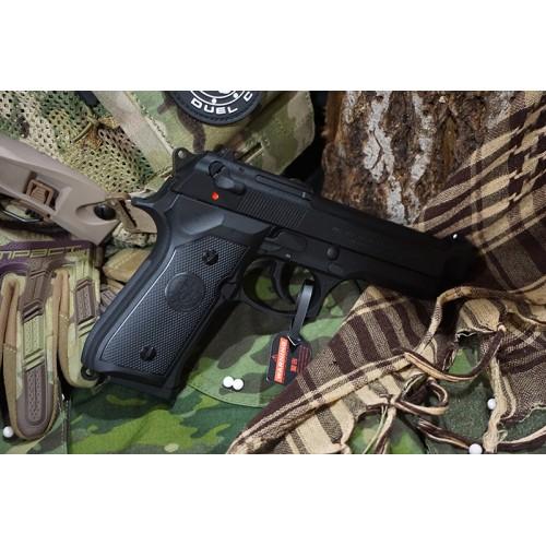 Gun Heaven M92F Beretta Licensed Metal GBB Pistol