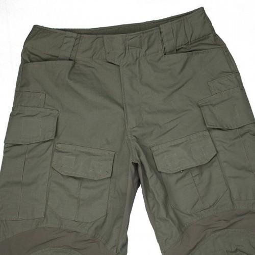 TMC Gen3 Combat Trouser with Knee Pads (Ranger Green)