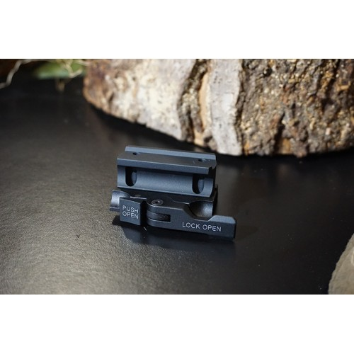 Hero Arms Tactical QD Mount for T1 and T2