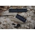 AABB 45 Degree Aluminum Rail Sections Set for Keymod