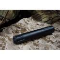 5KU QD AAC Style SR7 Silencer with -14mm CCW Flash Hider