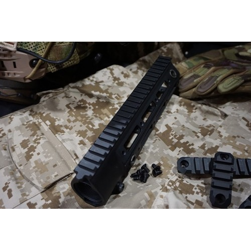 5KU 10.5 Inch Aluminum RAHG Rail for HK416
