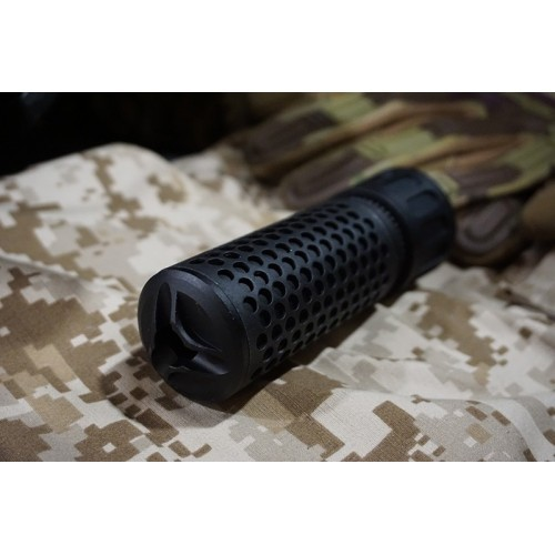 5KU KAC Style QDC CQB Compact Silencer with Flash Hider