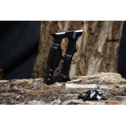 5KU Lightweight Aluminum Standard Grip for M-Lock and Keymod