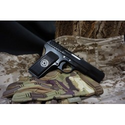 WE TT33 Full Metal GBB Pistol
