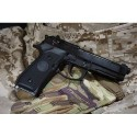 WE M9A1 Full Metal GBB Pistol Gen 2 Version