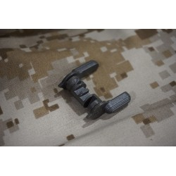 Iron Airsoft KAC Style Ambidextrous Safety Selector