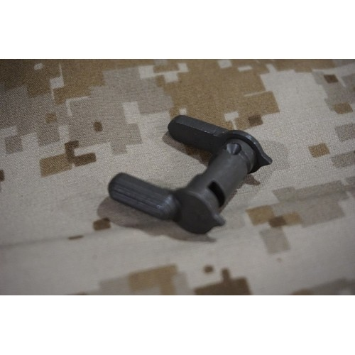 Iron Airsoft KAC Style Ambidextrous Safety Selector