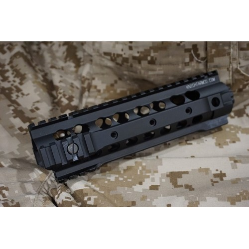 Iron Airsoft URX3 8 Inch Free Float Aluminum Rail