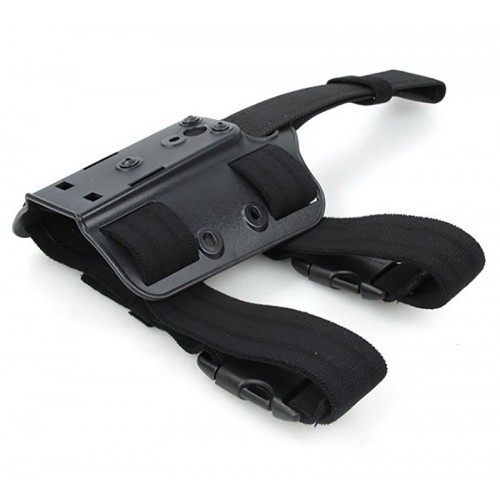 TMC Single Strap Holster Leg Shroud