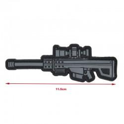 Waterfull Barrett M82 Patch