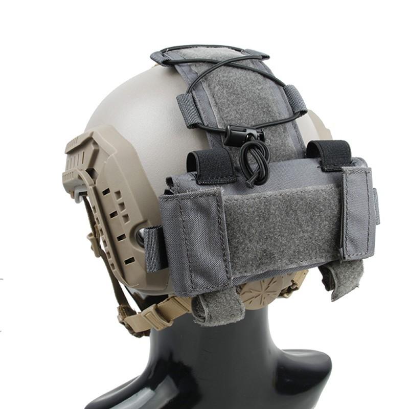 TMC MK1 Helmet Counterweight Pouch