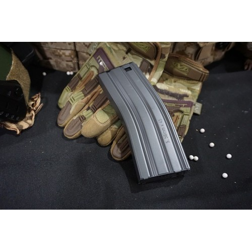 G&G 450Rds M4 High Cap AEG Airsoft Magazine