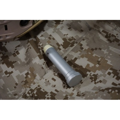 Iron Airsoft CNC Aluminum M4 Buffer Assembly
