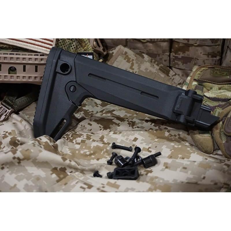 Mars Tech AK Series Zhu-S Folding Stock