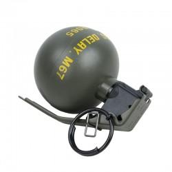 TMC M67 Frag Grenade Dummy