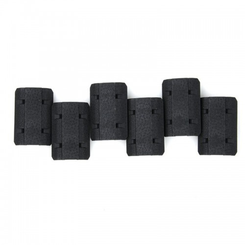 TMC M-Lock Type 2 Rail Cover Set