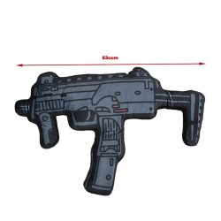 Waterfull MP7 Style Pillow