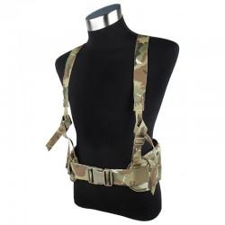 TMC MLCS System Gen2 Belt with Suspenders