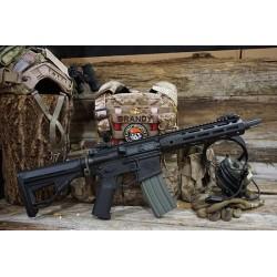 Arrow Dynamic (ARES OEM) Amoeba Octarms Pro SR16 E3 Short Type AEG Rifle