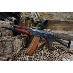 Arrow Dynamic (E&L OEM) AKS74UN AEG Rifle with Real Wood Furniture