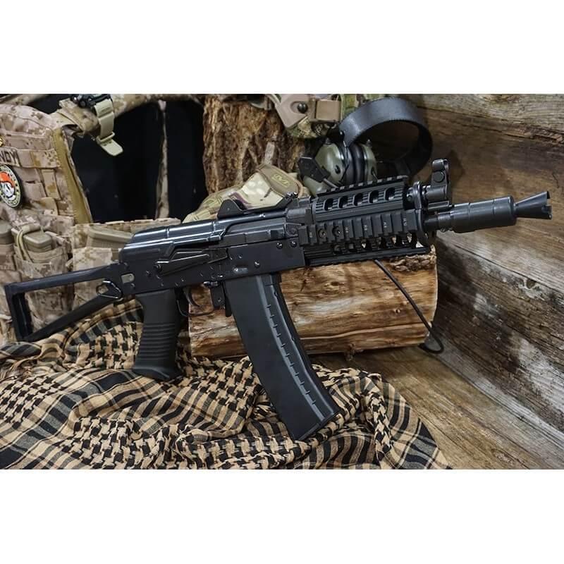 Arrow Dynamic (E&L OEM) AKS74UN AEG Rifle Tactical Mod A