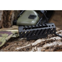 5KU Aluminum Alpha Upper Rail for AK Series