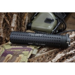 5KU KAC Style QD Standard Silencer with Flash Hider