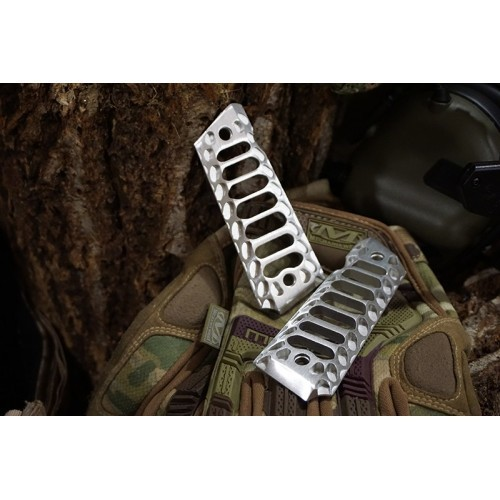 5KU M1911 Cobra Skeleton Lightwight Aluminum Grips