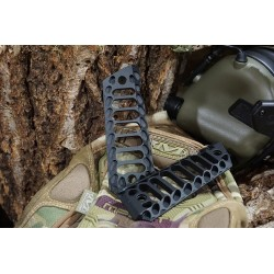 5KU M1911 Cobra Skeleton Lightwight Aluminum Grips