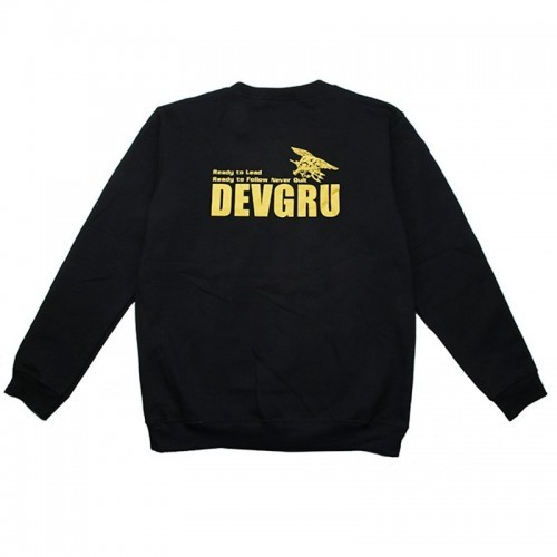 Waterfull Devgru Style Heavy Blend Crewneck Sweatshirt