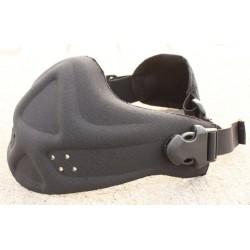 TMC Neoprene Hard Foam Half Face Mask