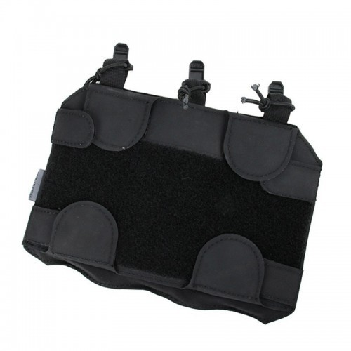 TMC Lightweight Triple Mag Pouch for TMC Kydex Frame Carrier