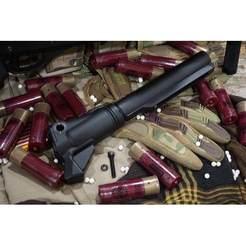 Golden Eagle M870 Replace Metal Stock