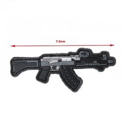 TMC SAK Rifle PVC Patch