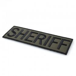 TMC Sheriff Patch