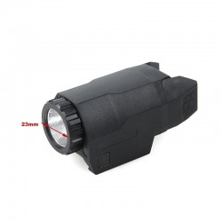 Mars Tech APL Compact Pistol Flashlight