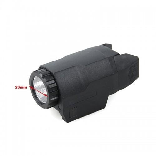 Mars Tech APL Compact Pistol Flashlight