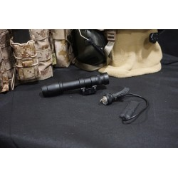 BattleField Tactical 600B Scout Flashlight
