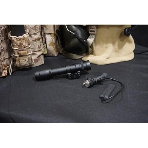 BattleField Tactical 600B Scout Flashlight