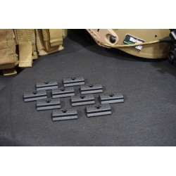 Hero Arms LR Grips Adapter Panels