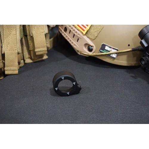 FMA Aluminum Acute Angle Gear for Silencer