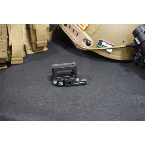 FMA Lightweight QD Mount for T1 and T2
