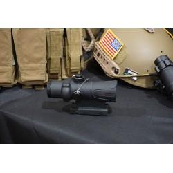 Hero Arms 4x Lightweight Tactical Scope