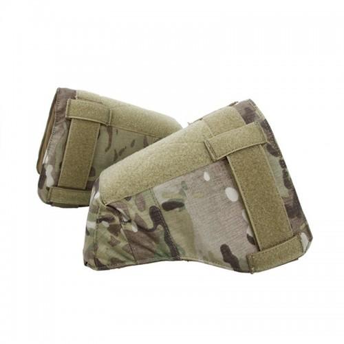 TMC Upper Arm Protection Plates