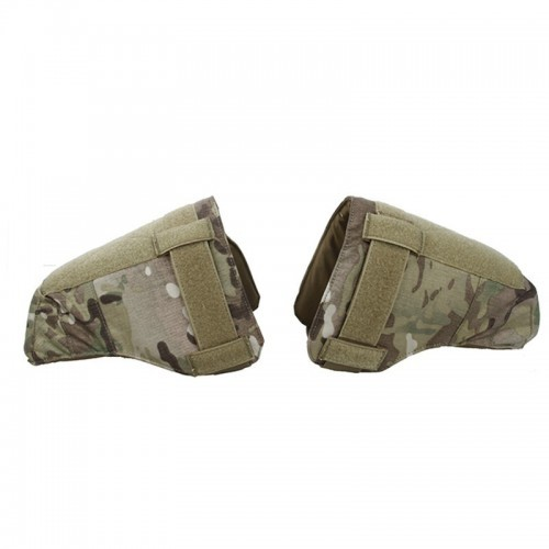 TMC Upper Arm Protection Plates