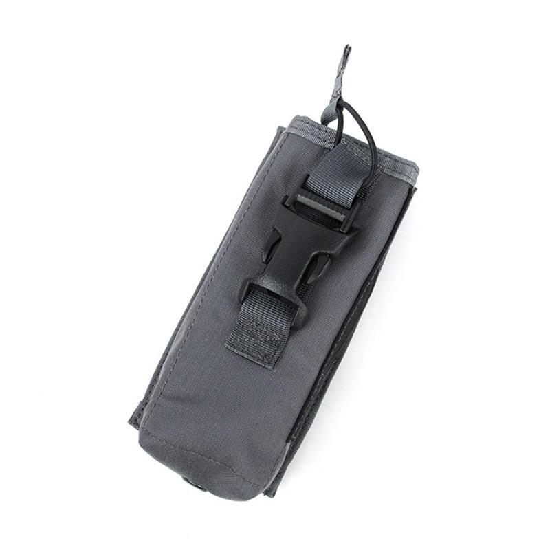 TMC CP Style Lightweight Radio Pouch