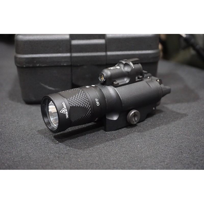 Mars Tech X Ray 400V Flashlight